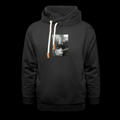 The Power of Prayer - Shawl Collar Hoodie