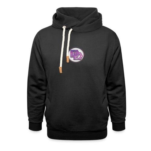 DerpDagg Logo - Unisex Shawl Collar Hoodie