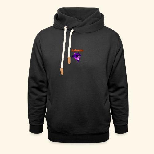 Simple design - Shawl Collar Hoodie
