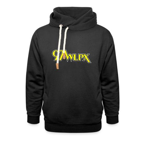 97.3 WLPX - Shawl Collar Hoodie