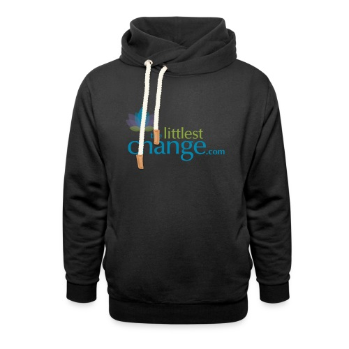 Anything is Possible - Shawl Collar Hoodie