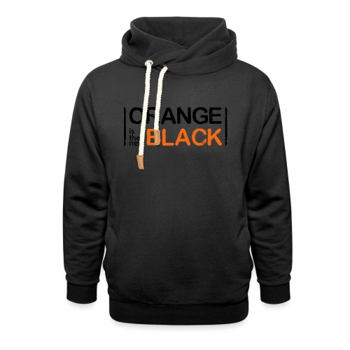 Free Piper, Orange is the New Black Women's - Shawl Collar Hoodie