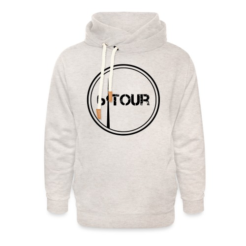 6 Tour Seasonal Apparel - Unisex Shawl Collar Hoodie