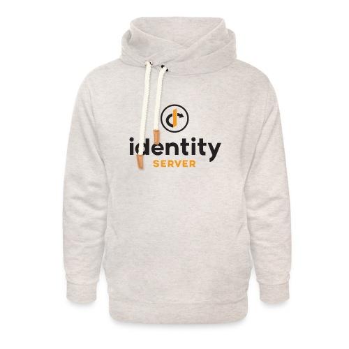 Idenity Server Mug - Unisex Shawl Collar Hoodie