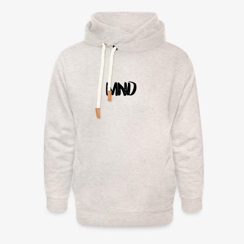MND - Xay Papa merch limited editon! - Unisex Shawl Collar Hoodie