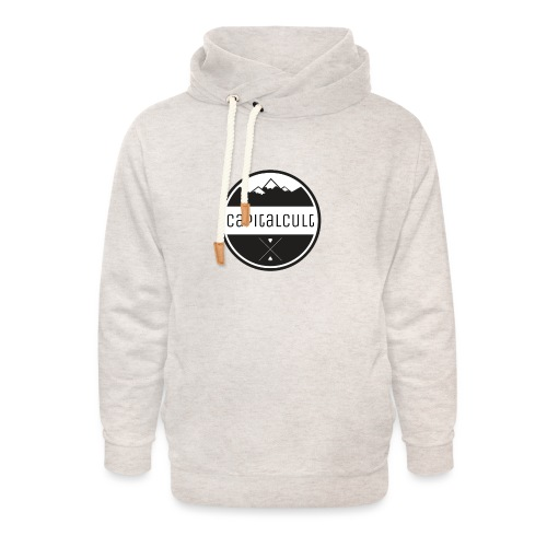 CapitalCult - Unisex Shawl Collar Hoodie