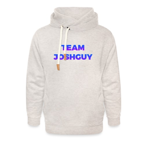 Team JoshGuy - Unisex Shawl Collar Hoodie