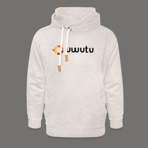 UWUTU - Unisex Shawl Collar Hoodie