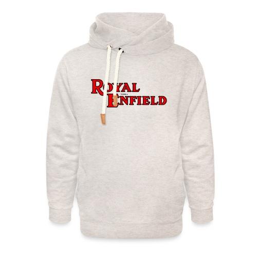 Royal Enfield - AUTONAUT.com - Unisex Shawl Collar Hoodie