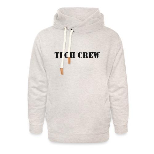 Tech Crew - Unisex Shawl Collar Hoodie