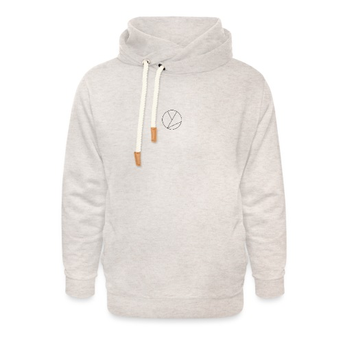 Young Legacy - Unisex Shawl Collar Hoodie