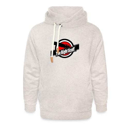 Womens hoodie - Unisex Shawl Collar Hoodie