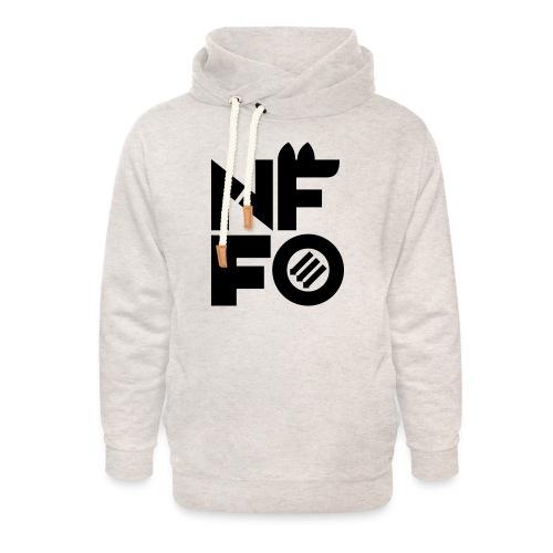 NFFO - Unisex Shawl Collar Hoodie