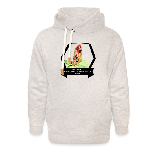 The OG organic - Unisex Shawl Collar Hoodie
