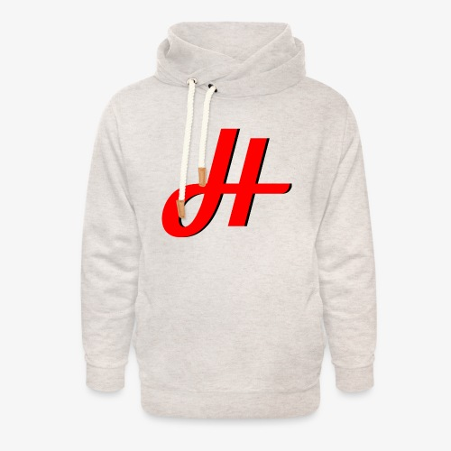 The Humaway Collection - Unisex Shawl Collar Hoodie