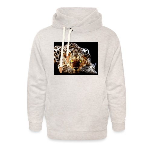 close for people and kids - Unisex Shawl Collar Hoodie