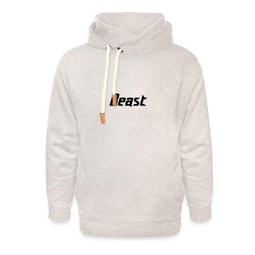 BEAST - Unisex Shawl Collar Hoodie