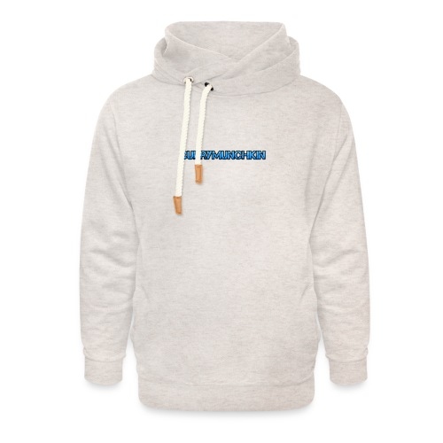 CurryMerch - Unisex Shawl Collar Hoodie