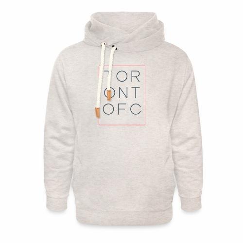 TFC - Unisex Shawl Collar Hoodie