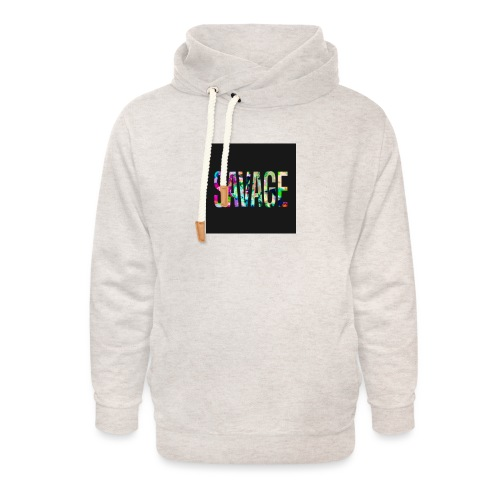 Savage Wear - Unisex Shawl Collar Hoodie