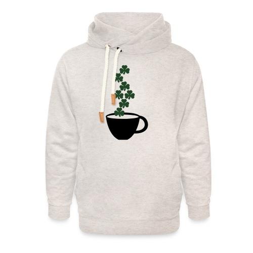 irishcoffee - Unisex Shawl Collar Hoodie