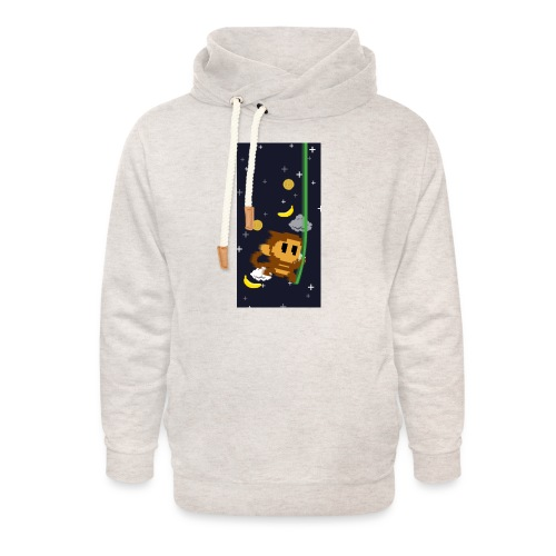 case2 png - Unisex Shawl Collar Hoodie