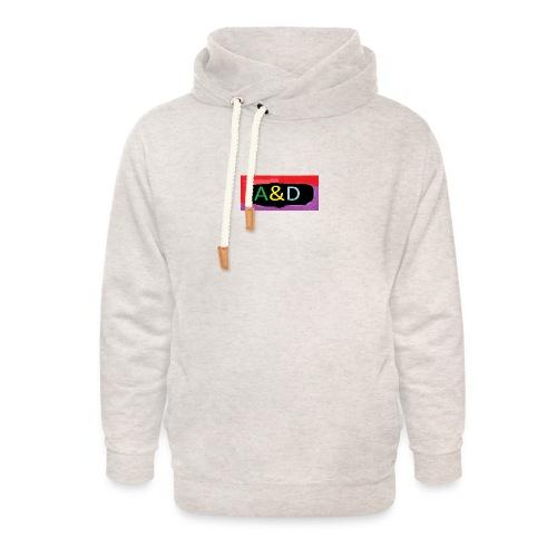 A&D hoodies - Unisex Shawl Collar Hoodie