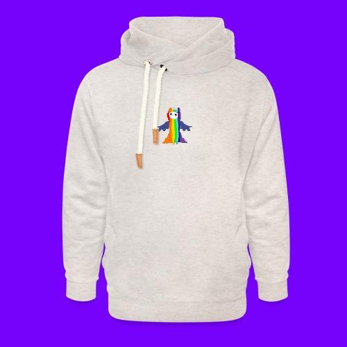 RPL women's hoodie - Unisex Shawl Collar Hoodie