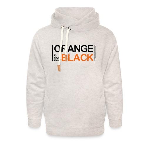 Free Piper, Orange is the New Black Women's - Unisex Shawl Collar Hoodie