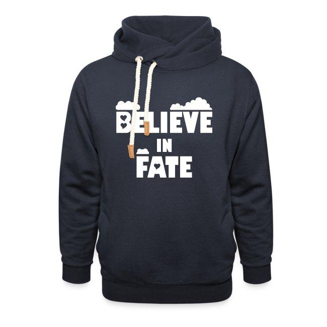 Believe In Fate | Mike Fate