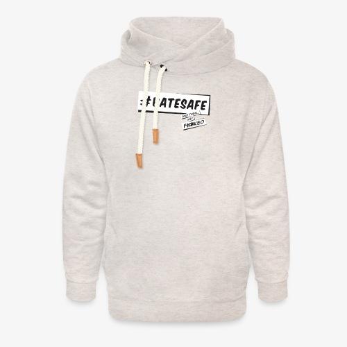 ATTF BATESAFE - Unisex Shawl Collar Hoodie