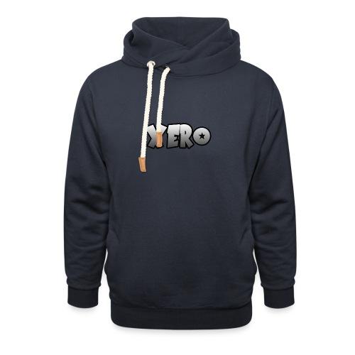 Xero (No Character) - Shawl Collar Hoodie