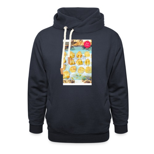 Best seller bake sale! - Shawl Collar Hoodie
