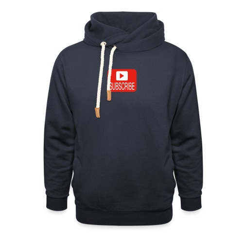 Hotest Merch in the Game - Shawl Collar Hoodie