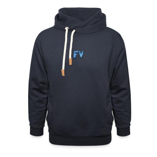 FV - Unisex Shawl Collar Hoodie