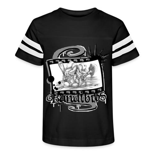 Bandibros I - Kid's Vintage Sport T-Shirt