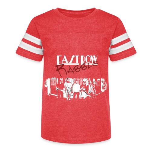 Phoenix Front - Kid's Vintage Sport T-Shirt
