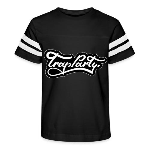 Kids Trap Party - Kid's Vintage Sport T-Shirt