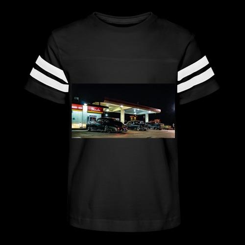 F2113954 469B 407D B721 BB0A78AA75C8 - Kid's Vintage Sport T-Shirt