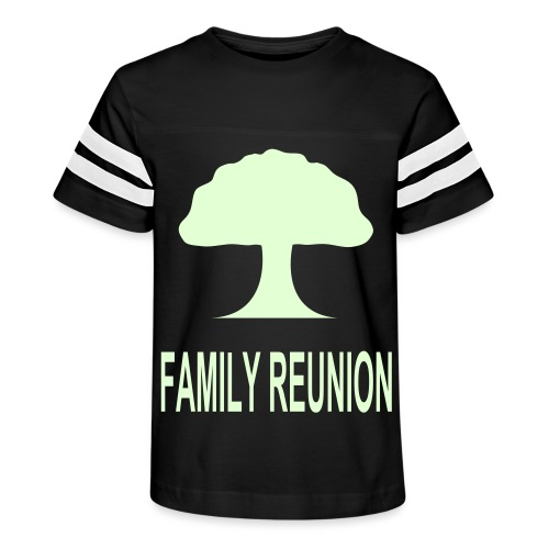***12% Rebate - See details!*** FAMILY REUNION add - Kid's Vintage Sport T-Shirt