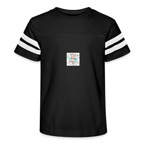 lit - Kid's Vintage Sport T-Shirt
