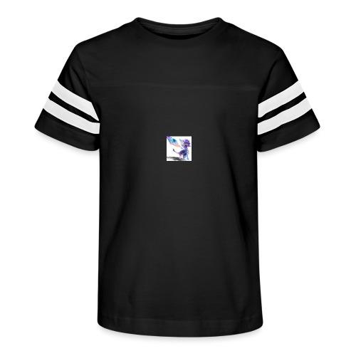 Spyro T-Shirt - Kid's Vintage Sport T-Shirt