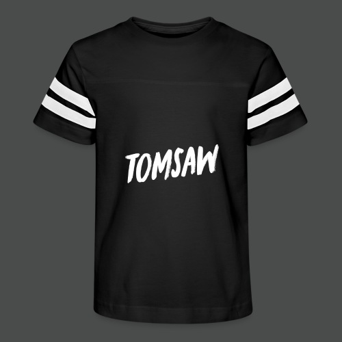 Tomsaw NEW - Kid's Vintage Sport T-Shirt