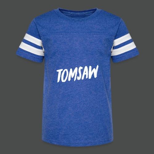 Tomsaw NEW - Kid's Vintage Sport T-Shirt