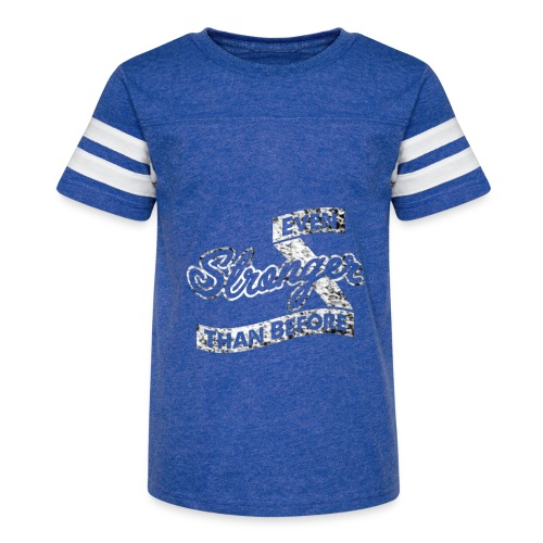 23 - Kid's Vintage Sport T-Shirt