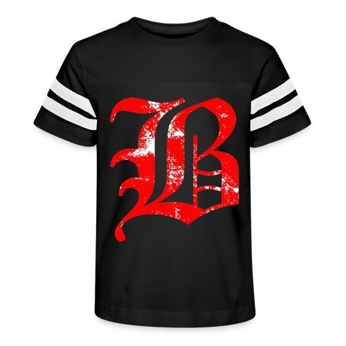 Bahrain 1 - Kid's Vintage Sport T-Shirt