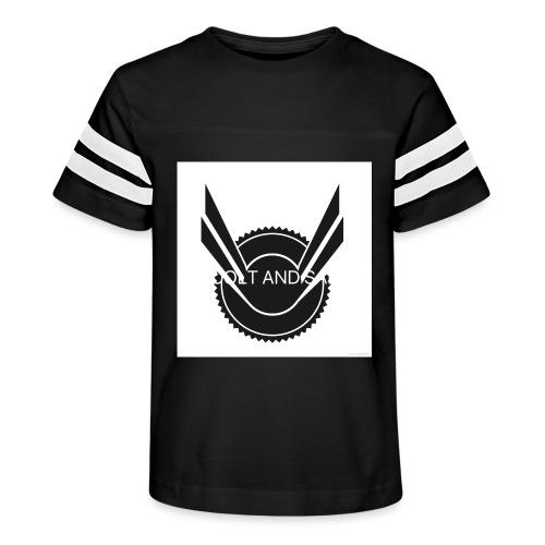 Merchandise - Kid's Vintage Sport T-Shirt