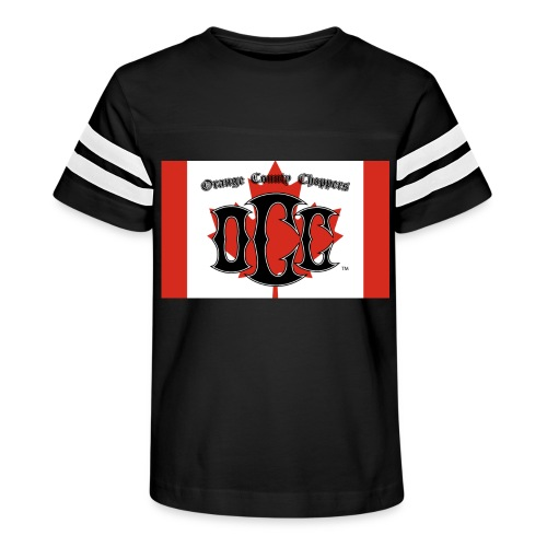 OCC Canada - Kid's Vintage Sport T-Shirt