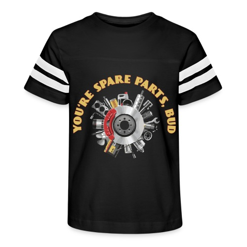Letterkenny - You Are Spare Parts Bro - Kid's Vintage Sport T-Shirt