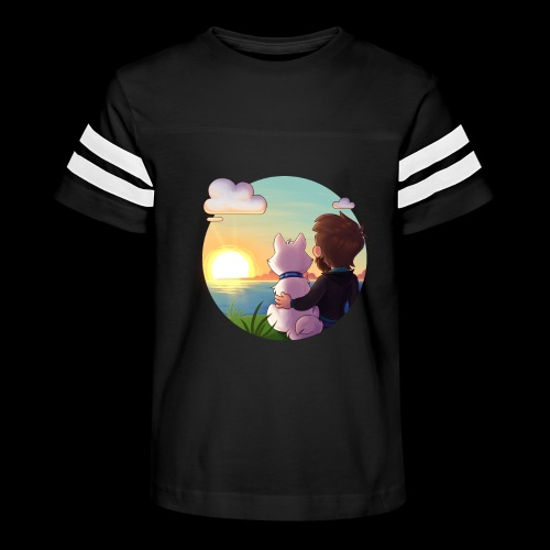 xBishop - Kid's Vintage Sport T-Shirt